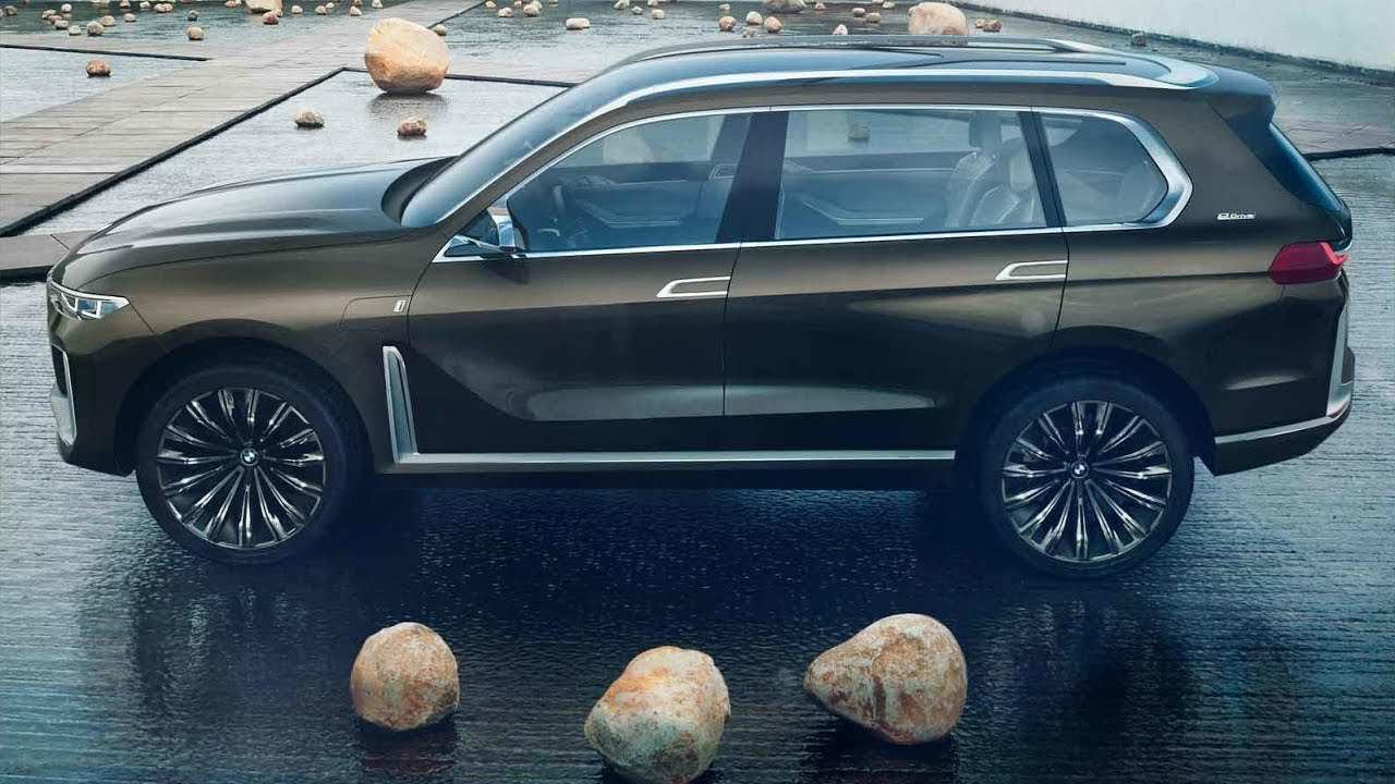 52 Great 2020 BMW X7 Suv Rumors for 2020 BMW X7 Suv