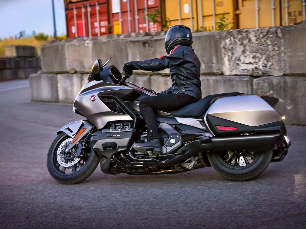 52 Great 2020 Honda Goldwing Exterior Performance for 2020 Honda Goldwing Exterior