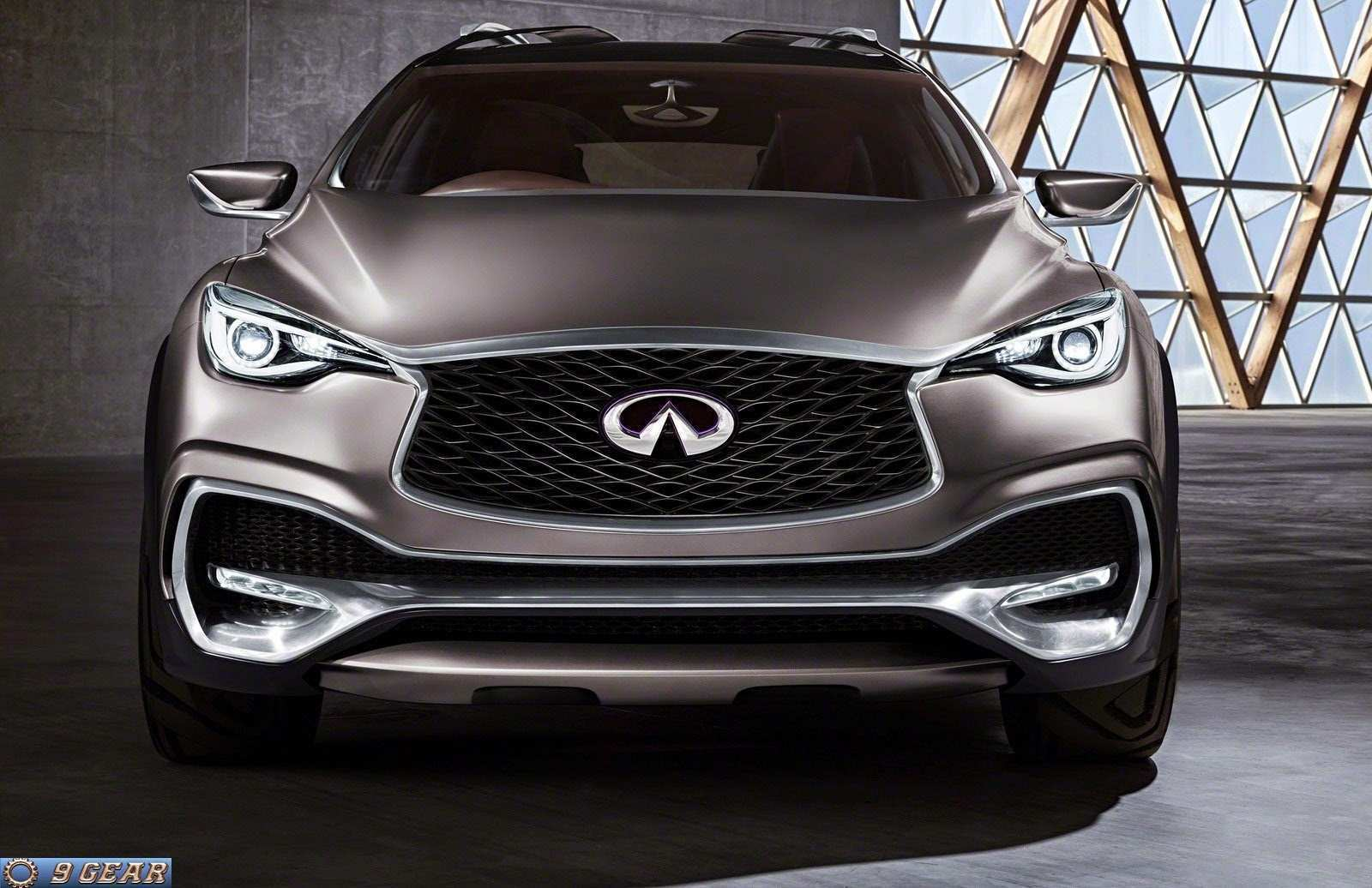 52 Great 2020 Infiniti Qx30 Dimensions Exterior with 2020 Infiniti Qx30 Dimensions