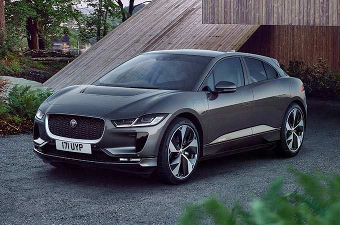 52 Great 2020 Jaguar I Pace First Edition Review by 2020 Jaguar I Pace First Edition