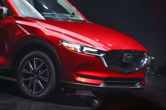 52 Great 2020 Mazda Cx 5 Specs by 2020 Mazda Cx 5
