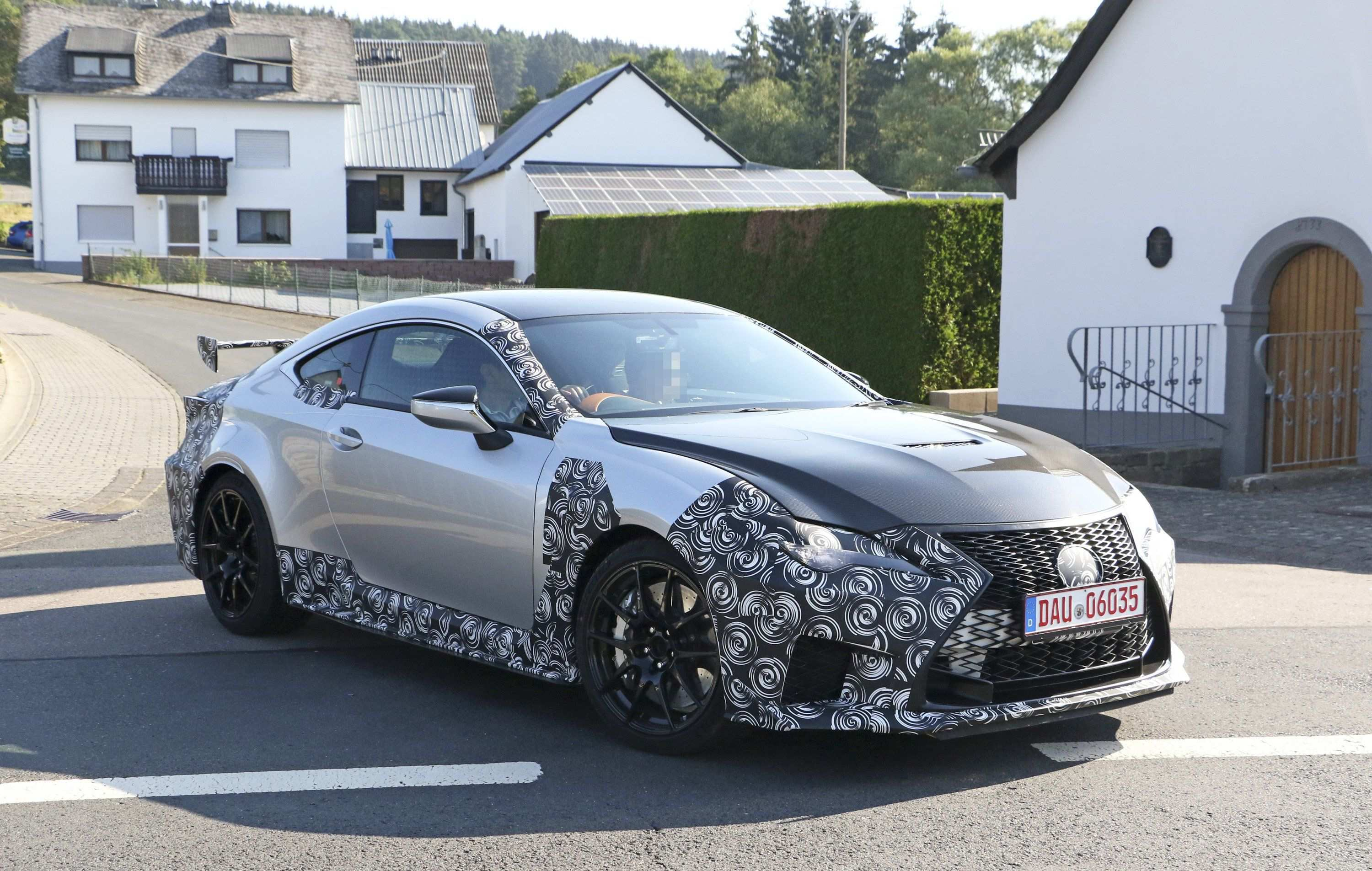 52 Great Lexus Isf 2020 Exterior and Interior by Lexus Isf 2020