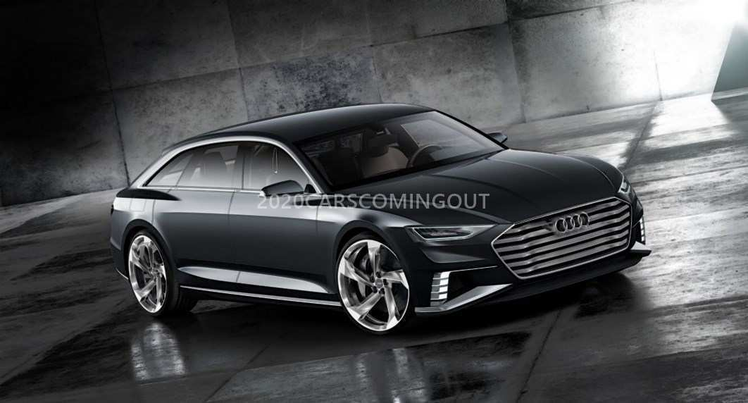 52 New 2020 Audi A8 Redesign and Concept by 2020 Audi A8