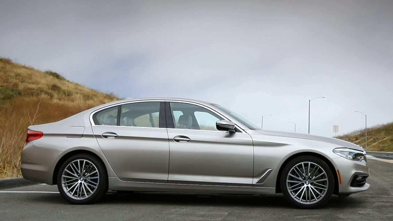 52 New 2020 BMW 550I Model with 2020 BMW 550I