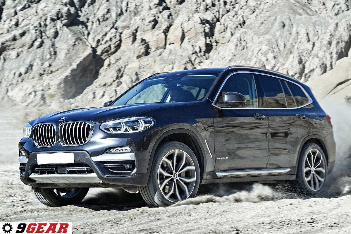 52 New 2020 BMW Granite Overview by 2020 BMW Granite