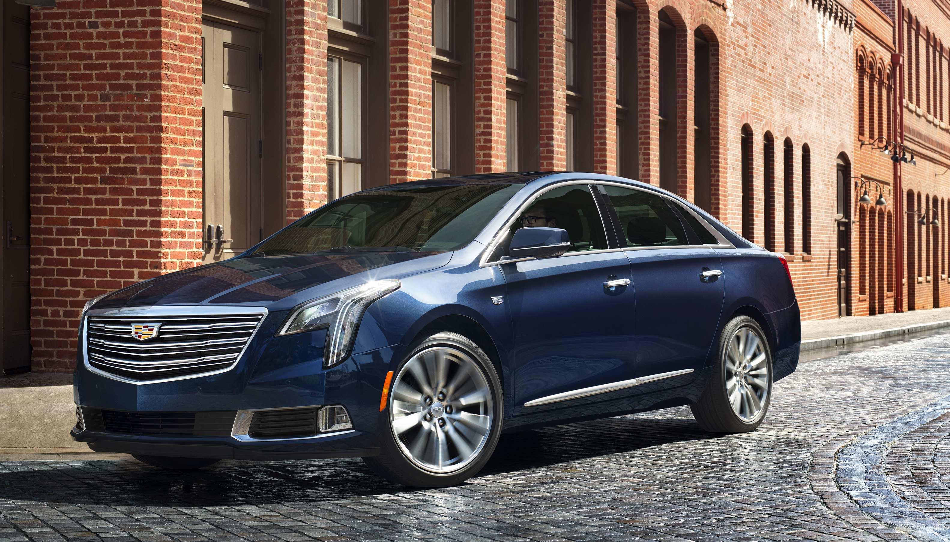 52 New 2020 Cadillac Xts Premium Configurations for 2020 Cadillac Xts Premium