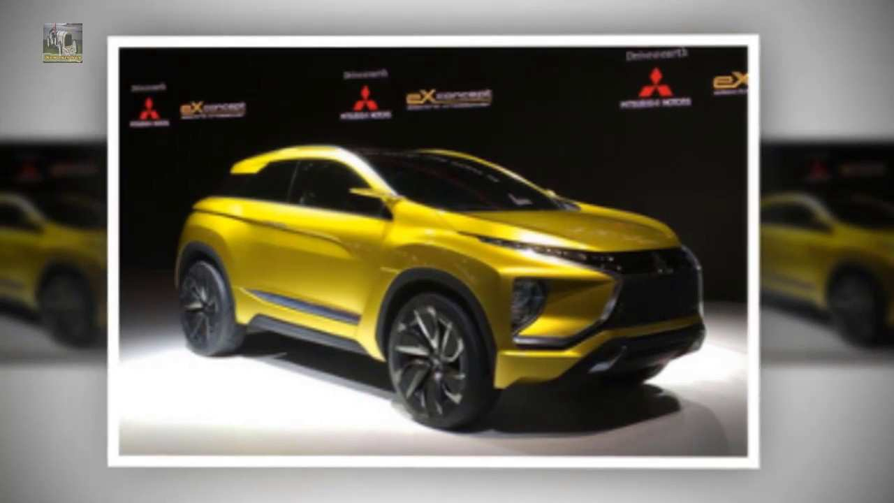 52 New 2020 Mitsubishi Asx 2020 Configurations with 2020 Mitsubishi Asx 2020