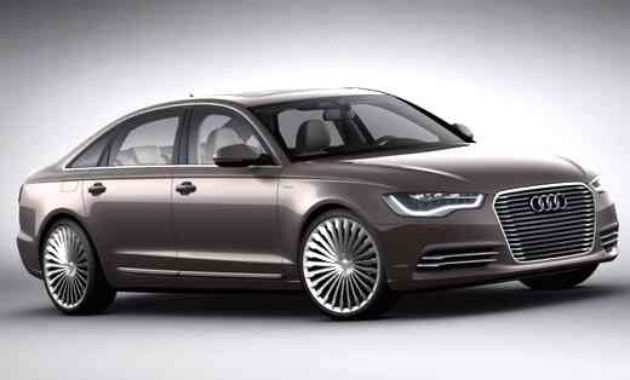 52 New 2020 The Audi A6 New Review for 2020 The Audi A6
