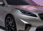 52 New Kia Cerato 2020 Exterior Release with Kia Cerato 2020 Exterior