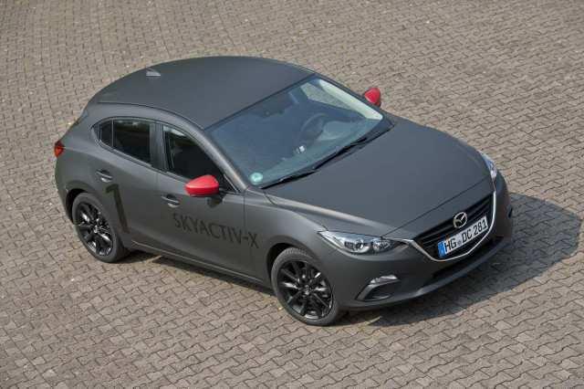 52 New Mazda Ev 2020 Review with Mazda Ev 2020