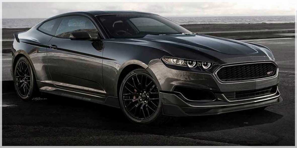 52 The 2020 Ford Torino Gt Ratings with 2020 Ford Torino Gt