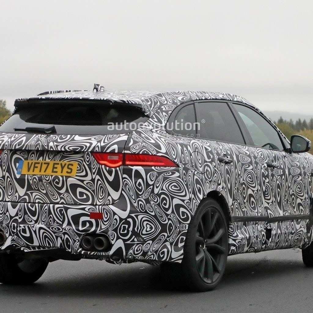 52 The 2020 Jaguar I Pace New Review by 2020 Jaguar I Pace