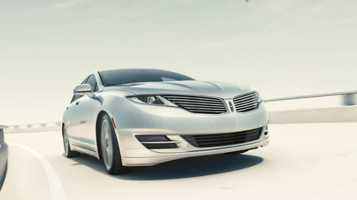 52 The 2020 Lincoln MKZ Release with 2020 Lincoln MKZ