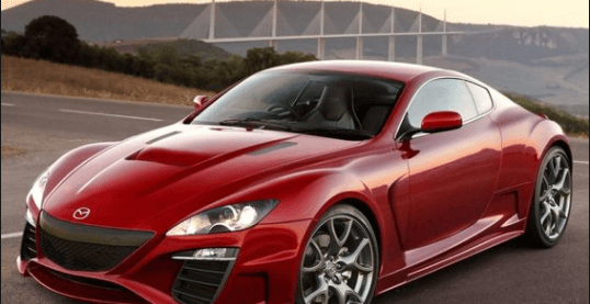 52 The 2020 Mazda RX7s Exterior for 2020 Mazda RX7s