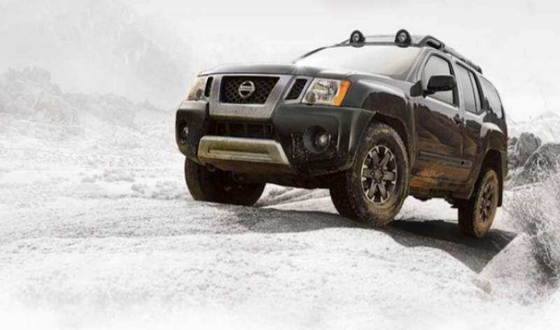 52 The 2020 Nissan Xterra Pro 4X Release Date with 2020 Nissan Xterra Pro 4X
