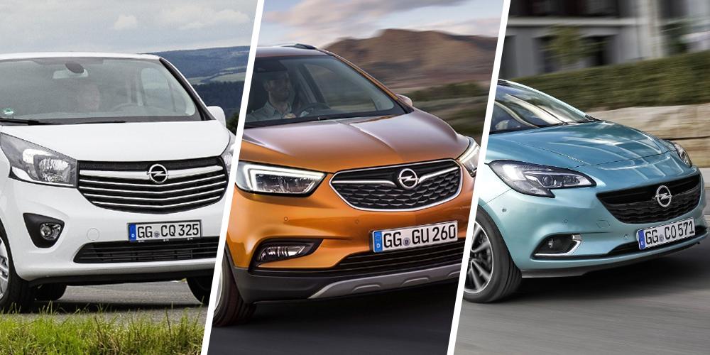 52 The 2020 Opel Vivaro 2018 Wallpaper with 2020 Opel Vivaro 2018