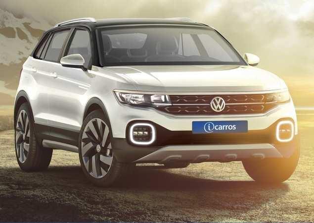 52 The Lançamento Volkswagen 2020 Price by Lançamento Volkswagen 2020