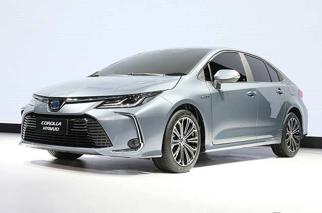 52 The Toyota 2020 Europe Release Date by Toyota 2020 Europe