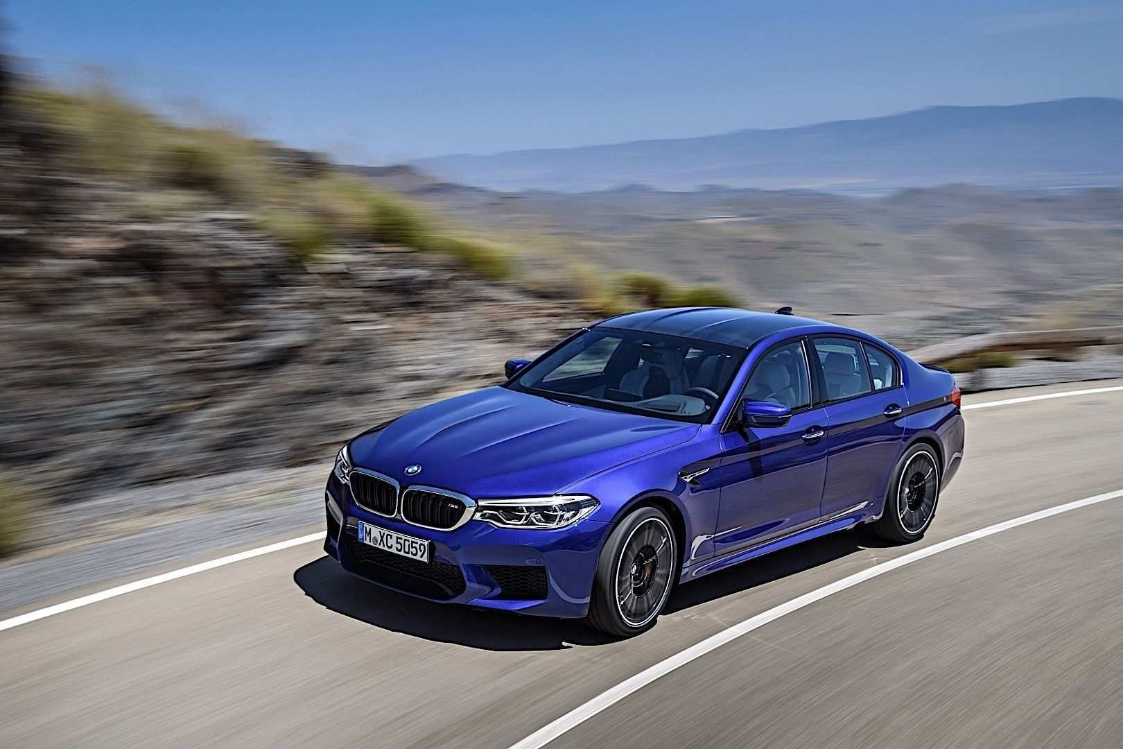 2020 BMW M5 Get New Engine System Prices