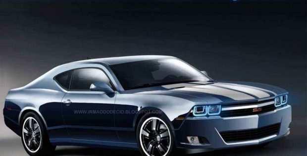 53 All New 2020 Chevy Nova Ss Exterior and Interior for ...