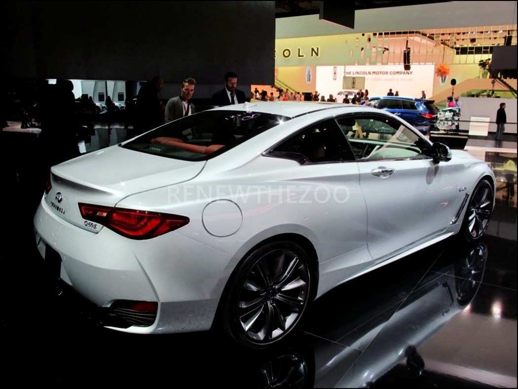 53 All New 2020 Infiniti Q60s Redesign with 2020 Infiniti Q60s