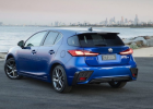 53 All New 2020 Lexus CT 200h Release Date by 2020 Lexus CT 200h