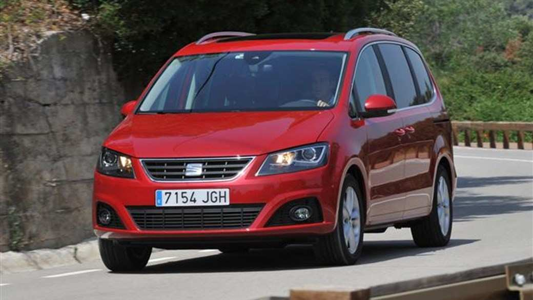53 All New 2020 Seat Alhambra Ratings for 2020 Seat Alhambra
