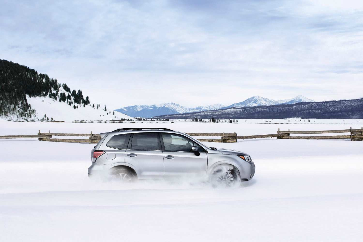 53 All New 2020 Subaru Forester Towing Capacity First Drive with 2020 Subaru Forester Towing Capacity