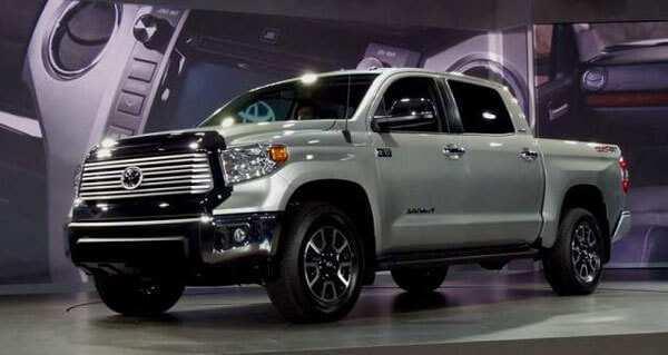 53 All New 2020 Toyota Tundra Photos for 2020 Toyota Tundra