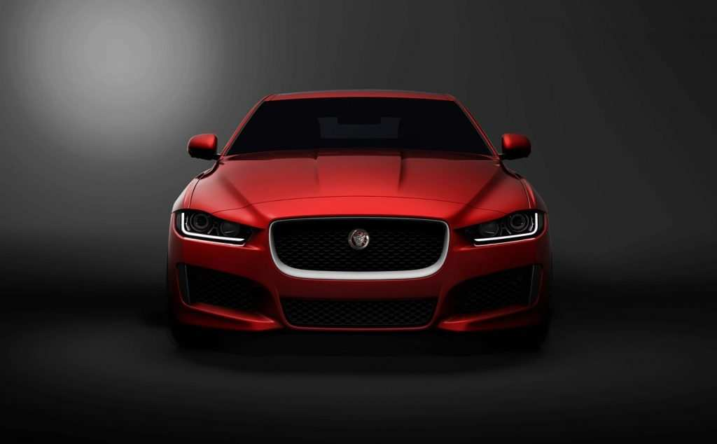 53 All New Jaguar Xf 2020 Exterior and Interior for Jaguar Xf 2020