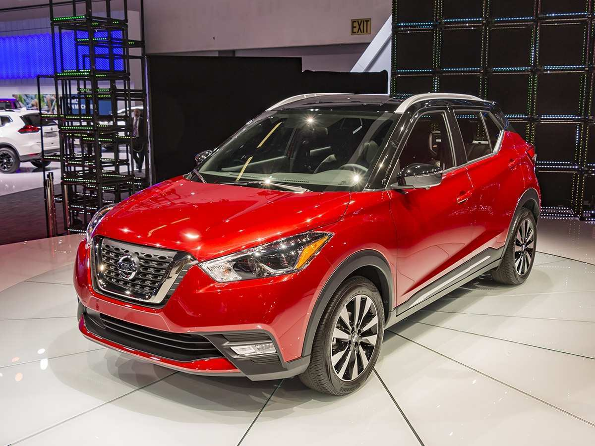 53 All New Nissan Kicks 2020 Exterior Reviews by Nissan Kicks 2020 Exterior