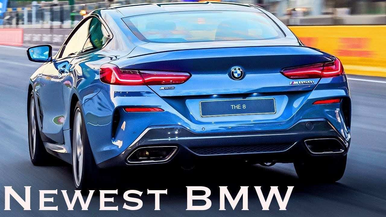 53 Best Review 2020 BMW 6 Exterior with 2020 BMW 6