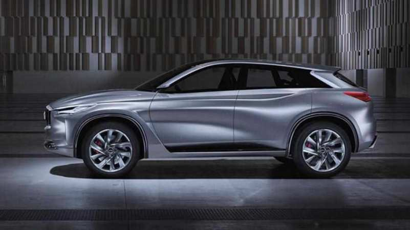 53 Best Review 2020 Infiniti QX70 Configurations with 2020 Infiniti QX70