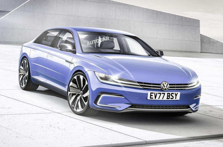 53 Best Review 2020 VW Phaeton Prices by 2020 VW Phaeton