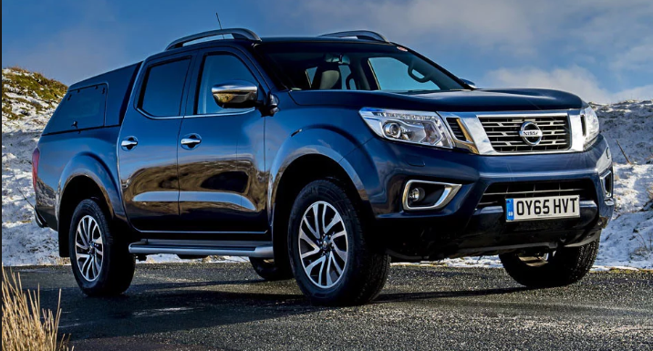 53 Best Review Nissan Navara 2020 Philippines Performance and New Engine for Nissan Navara 2020 Philippines