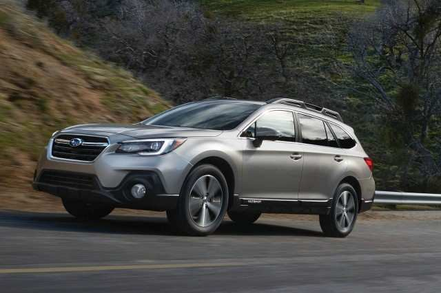 53 Best Review Subaru Electric Car 2020 First Drive by Subaru Electric Car 2020