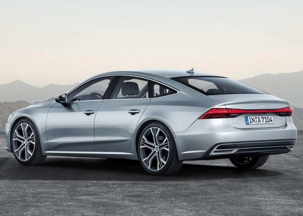 53 Concept of 2020 All Audi A7 Interior by 2020 All Audi A7