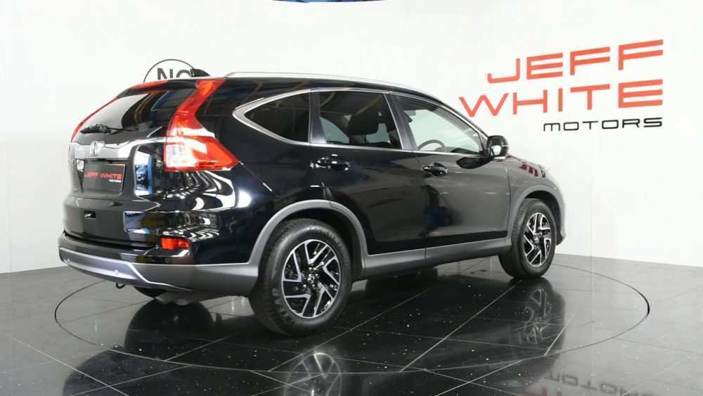 53 Concept of 2020 Honda CR V Wallpaper with 2020 Honda CR V