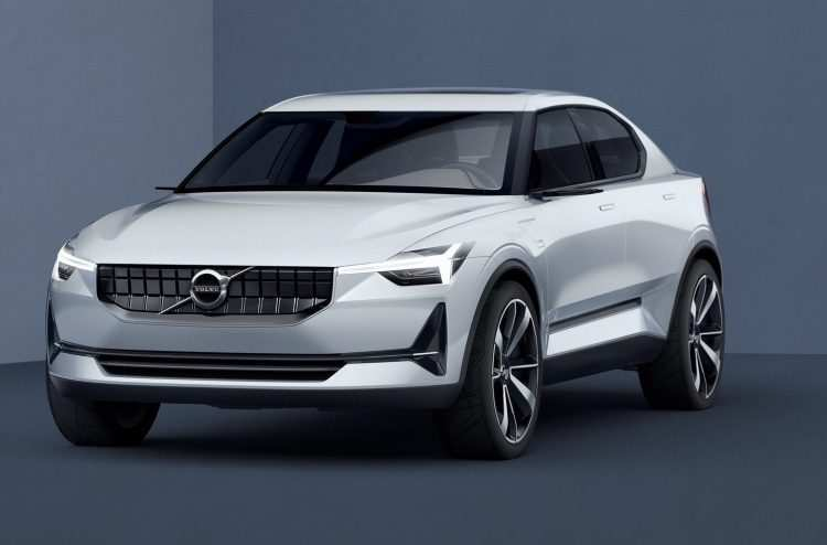 53 Concept of V40 Volvo 2020 Rumors by V40 Volvo 2020