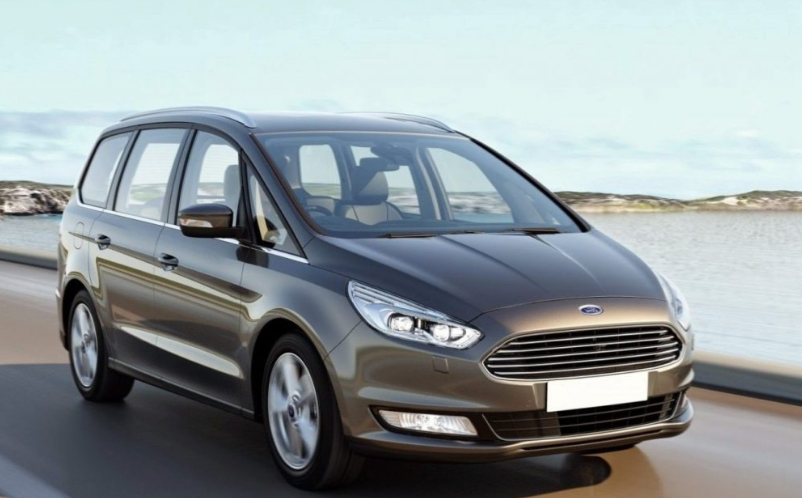 53 Gallery of 2020 Ford Galaxy Configurations with 2020 Ford Galaxy