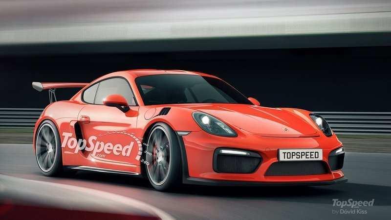 53 Gallery of 2020 Porsche Cayman Model with 2020 Porsche Cayman
