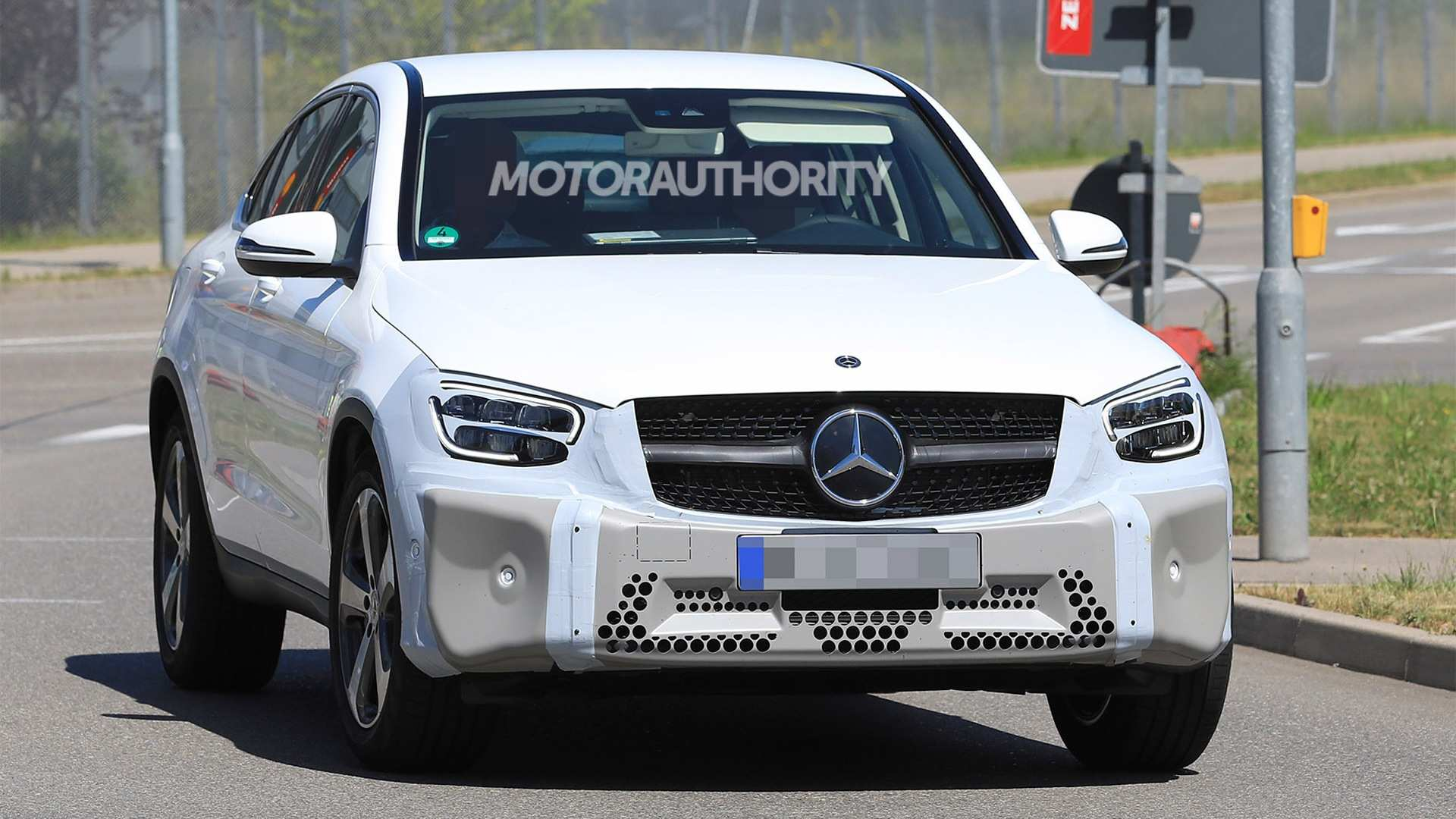 53 Gallery of Mercedes Glc 2020 New Review with Mercedes Glc 2020