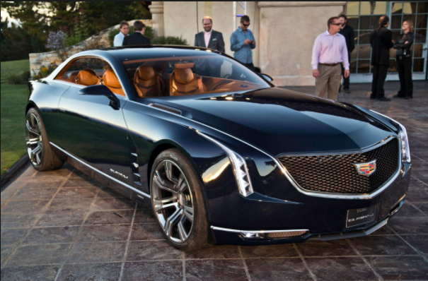 53 Great 2020 Cadillac Eldorado Price and Review by 2020 Cadillac Eldorado