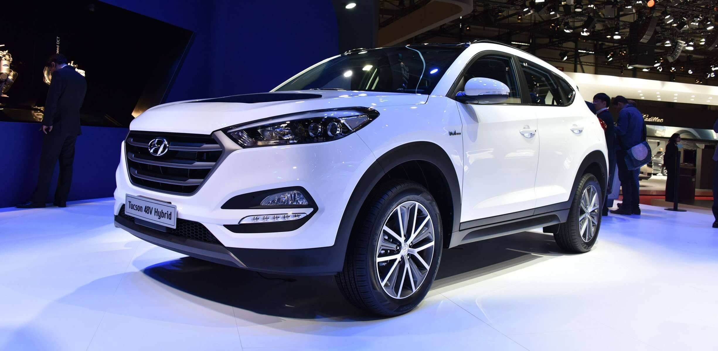 53 Great 2020 Hyundai Ix35 Rumors with 2020 Hyundai Ix35