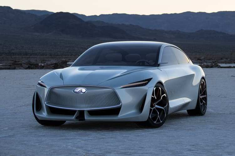 53 Great 2020 Infiniti G70 Style by 2020 Infiniti G70
