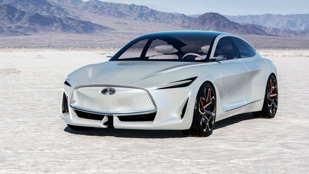 53 Great 2020 Infiniti Q70 New Concept Spesification with 2020 Infiniti Q70 New Concept