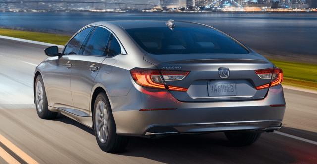 53 New 2020 Honda Accord Hybrid Overview by 2020 Honda Accord Hybrid