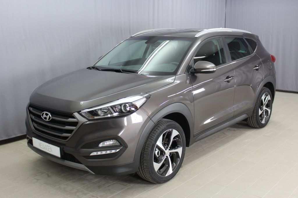 53 New 2020 Hyundai Ix35 2018 Release Date by 2020 Hyundai Ix35 2018