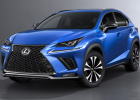 53 New 2020 Lexus NX 200t Reviews by 2020 Lexus NX 200t
