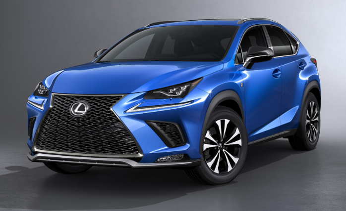 53 New 2020 Lexus NX 200t Reviews by 2020 Lexus NX 200t